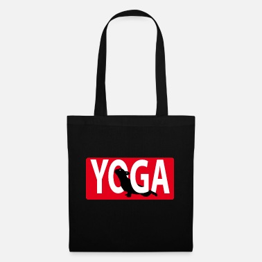 Yoga Yoga Dog 2 - Tote Bag