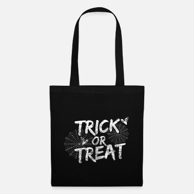 Witch Halloween Sweet or Sour 31 October Gift - Tote Bag