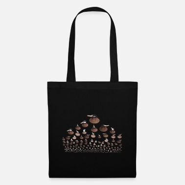 Invasion Invasion of Megaphones - Tote Bag