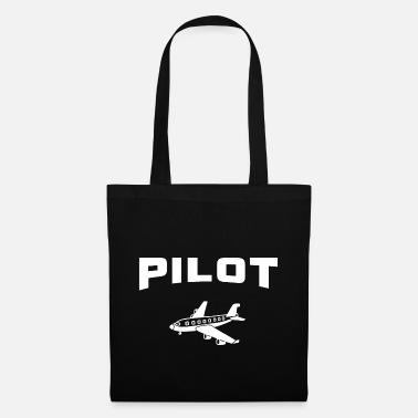 Bestill Pilot Vesker & ryggsekker på nett | Spreadshirt