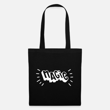 Magic Magic magic - Tote Bag