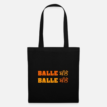 Ball BALLE BALLE - Tote Bag