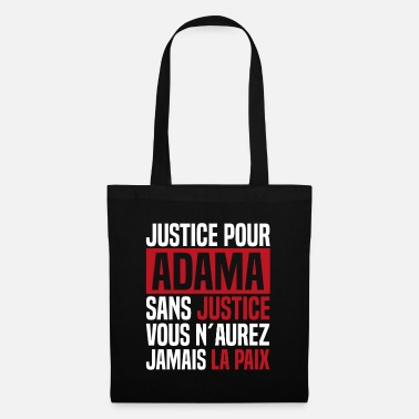 People Black people human rights - Tote Bag