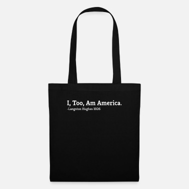 Black Girl Magic African American Design for Black History Lovers - Tote Bag