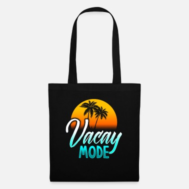 Coast Vacay mode holiday mode holiday gift Beach - Tote Bag