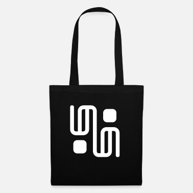 Male - Tote Bag