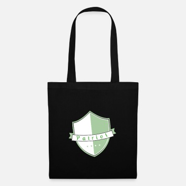 Patriot patriot - Tote Bag