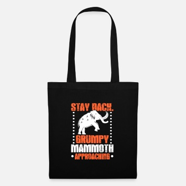Mammoth mammoth - Tote Bag