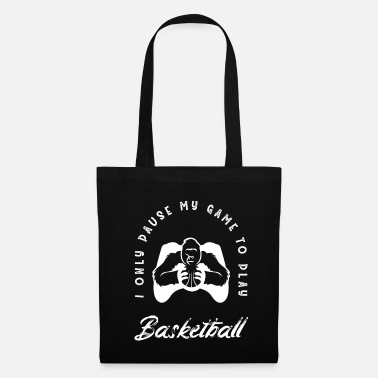 Basket Maker Basketball design for kids with basketball theme - Tote Bag