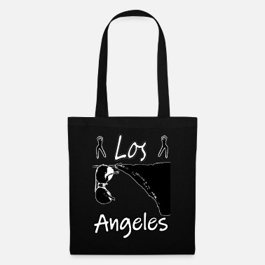 Glass Underwear los Angeles - Tote Bag