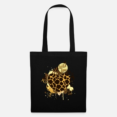 Emotion Wild Love (heart) 03 - Tote Bag