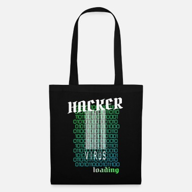 Anonymous Anonymous, hacker - Tote Bag