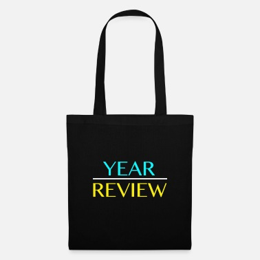 Review Year Review - Tote Bag