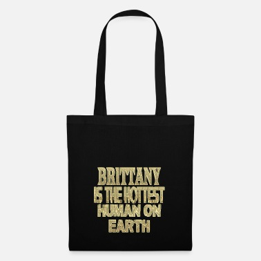 Brittany Brittany - Tote Bag