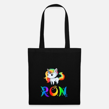 Ron Unicorn Ron - Tote Bag