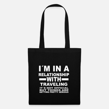 Relationship relationship with - Tote Bag