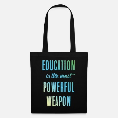 Education Culture Education || education - Tote Bag
