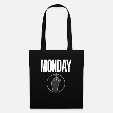 Monday Monday monday - Tote Bag