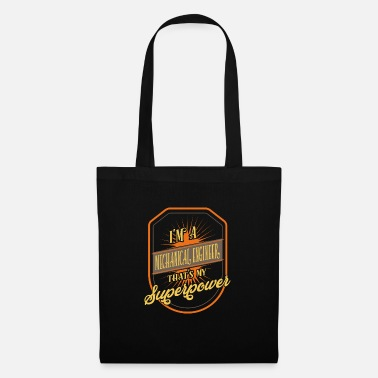 Mechanical Engineering Mechanical Engineer - mechanical engineer - Tote Bag