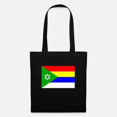 Druze tsahal flag - Tote Bag