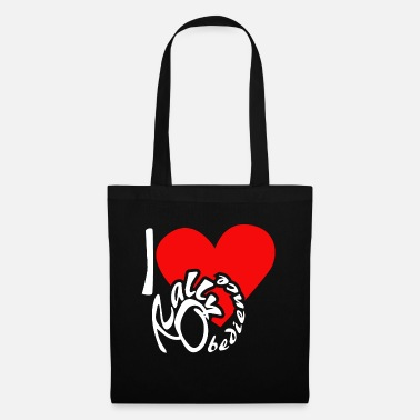 Rally Obedience I love Rally Obedience - Tote Bag