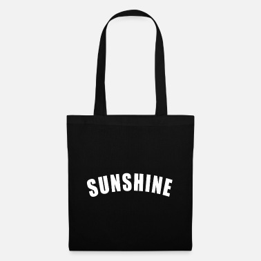 Umbrellas SUNSHINE GIFT SUNSHINE SUMMER SUN SUN - Tote Bag