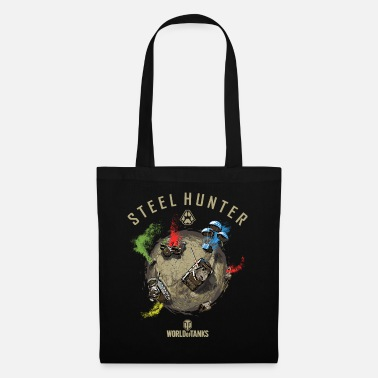 World Of Tanks Steel Hunter - Tote Bag
