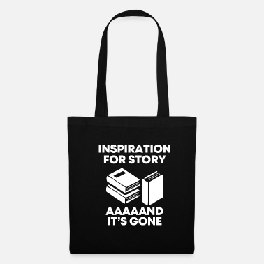 Story Inspiration for the story - Tote Bag
