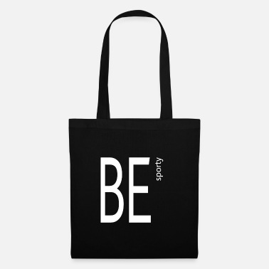 Sporty Be sporty - Tote Bag