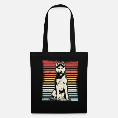 Mistress Strip Husky - Tote Bag