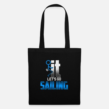 Athletics FIT sailing – EN - Tote Bag