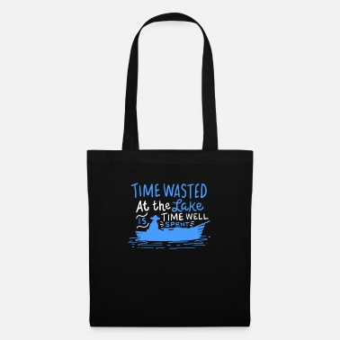 Boat Boating - Boat - Boating - Tote Bag