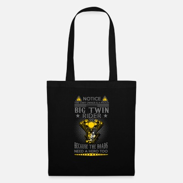 Mc Motorcyclist Biker Motorcycle Chopper Gift - Tote Bag