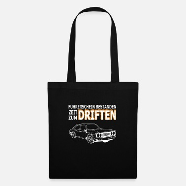 Drivers License driver's license - Tote Bag