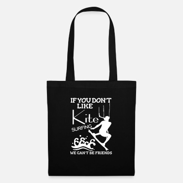 Amazing Like kitesurfing - Tote Bag