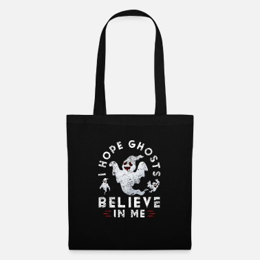 Witching Hour ghost - Tote Bag