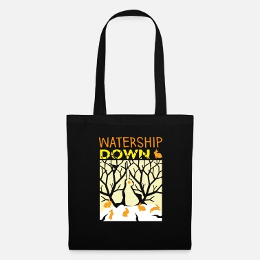 Change Watership Down - Borsa di stoffa