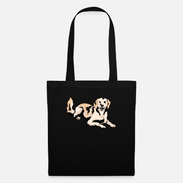 Newfoundland Labrador Retriever Labrador Retrievers - Tote Bag