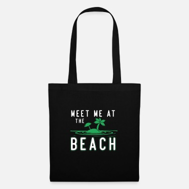 Collection For Kids Beach sun sea - Tote Bag