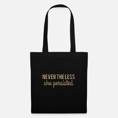 Teens Never The Less - Tote Bag