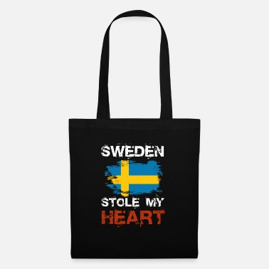Pop Culture Sweden - Tote Bag