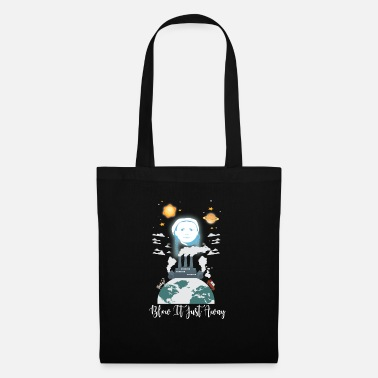 Greta Blow it just away - Tote Bag