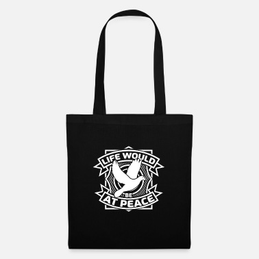 Carrier Dove - Tote Bag