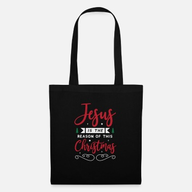 Occasion He Is The Occasion For This Christmas - Tote Bag