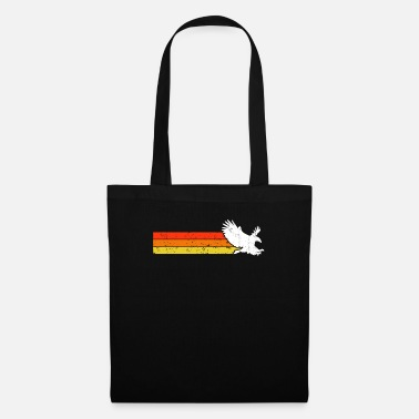 Eagle Eagle raptor gift gift idea - Tote Bag
