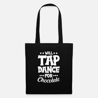 Dance Tap dance dap dance teacher dance tap dance teacher - Tote Bag