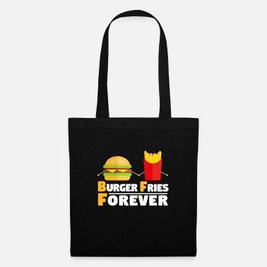 Fast Food Fast food - Tote Bag