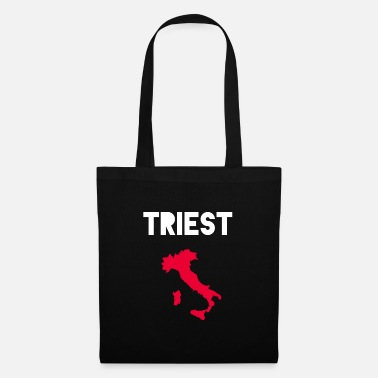 Northern Italy Trieste Italy Adriatic Sea Northern Italy Eastern Italy - Tote Bag