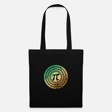 Take The Piss Out pi mathematics - Tote Bag