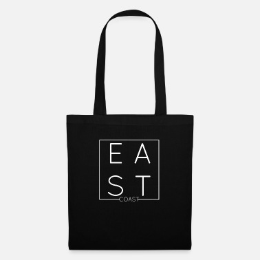 East Coast Lifestyle EAST COAST LIFESTYLE - Tote Bag
